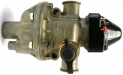PRESSURE REGULATORS AND OTHER PARTS OF AIR SYSTEMS